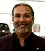 Kishore  Polra