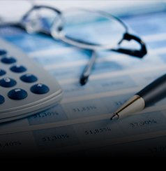 Financial tables