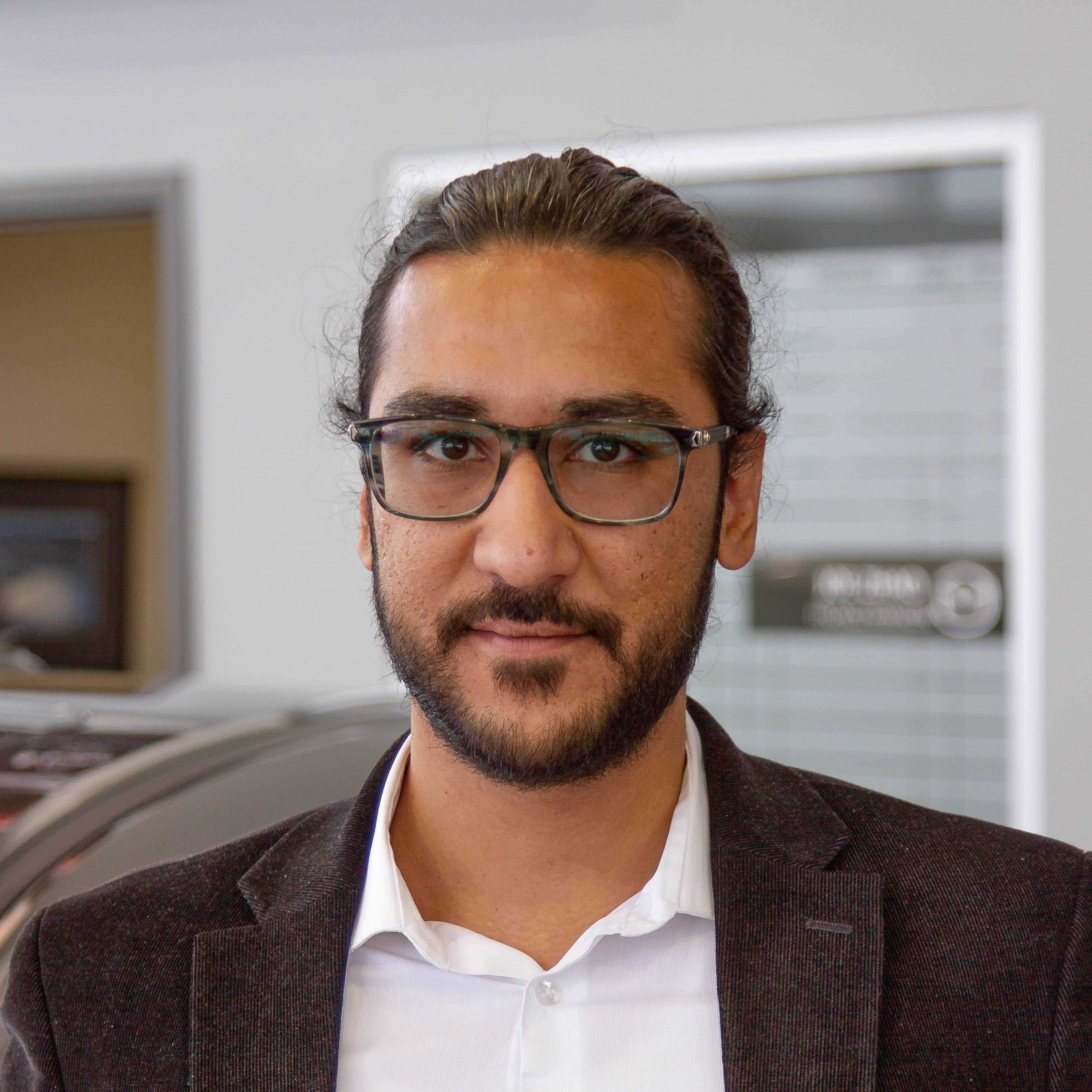 Abdullah  Rasool