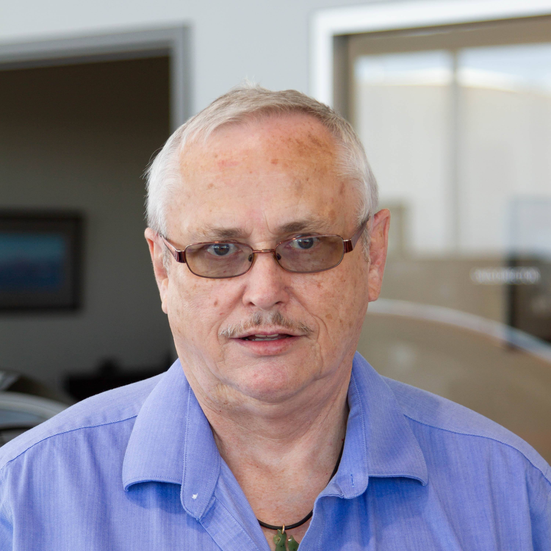 Patrick Nihill